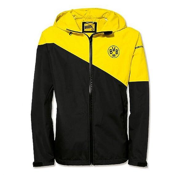604d36dcafa45 BVB 09 Borussia Dortmund windbreaker