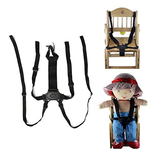 Cinturón de seguridad para bebés, silla de bebé, silla de paseo ...