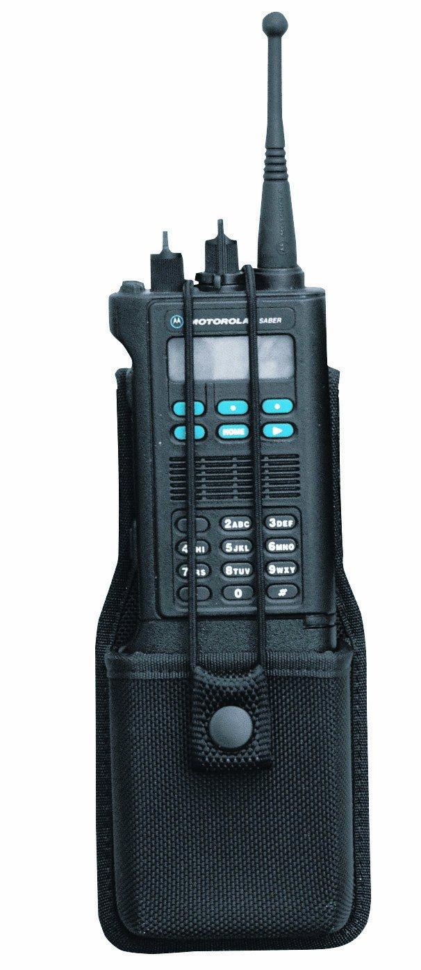 Bianchi Accumold 7314S Radio Holder with Swivel, Black 1016230