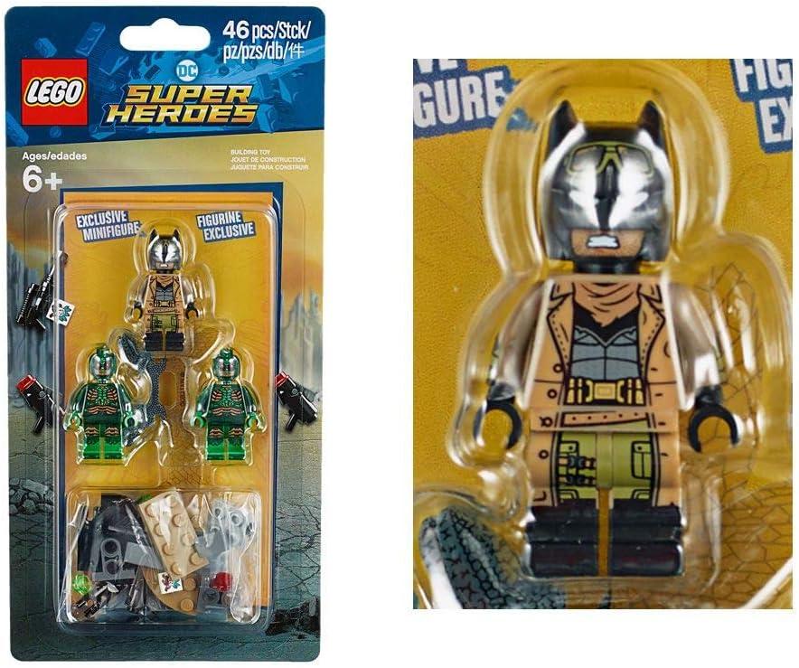 LEGO 853744 Knightmare Batman
