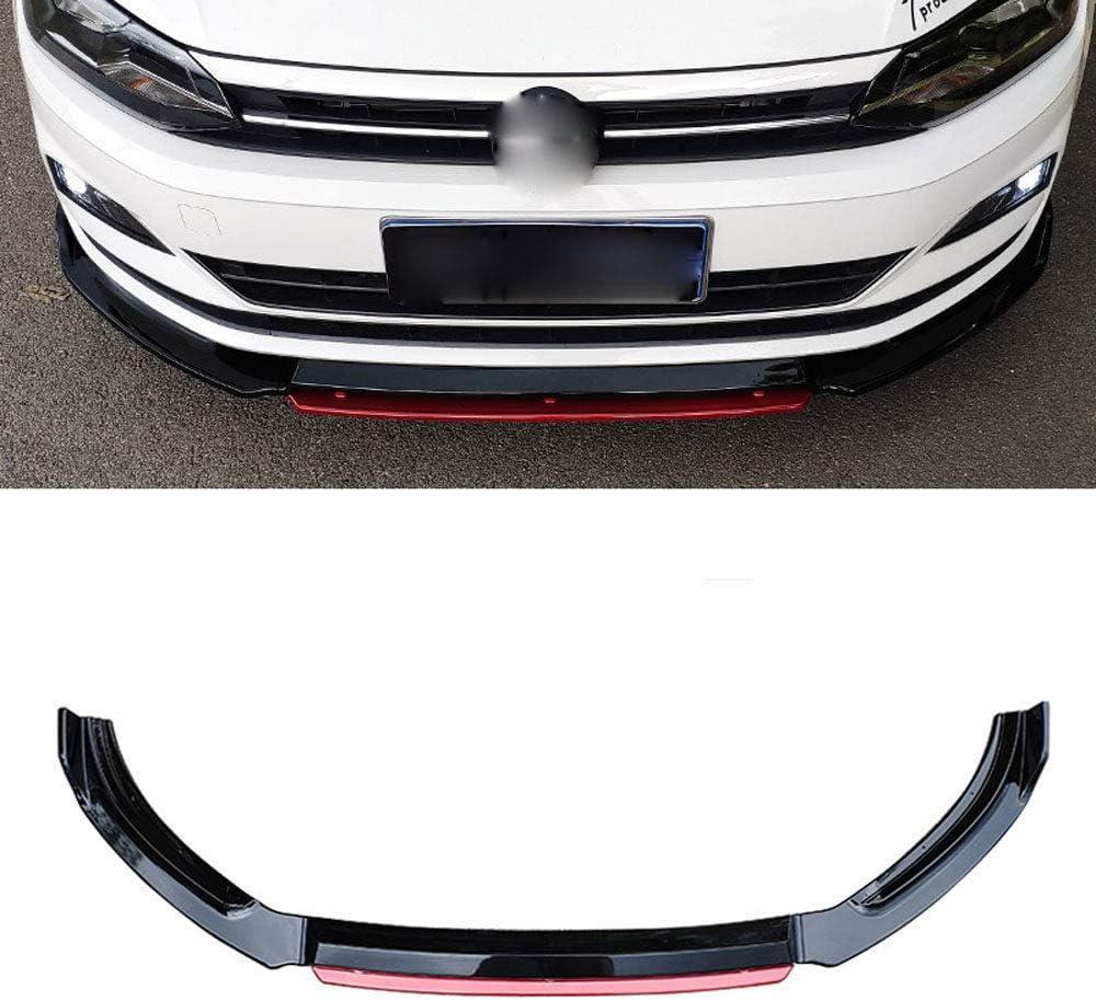 Per VW LUPO GTI CUP FRONT SPOILER labbro FRONT Grembiule FRONT labbro anteriore approccio R-L