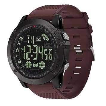 YWLINK Reloj Inteligente De 50 Metros Impermeable IP67 El úLtimo ...