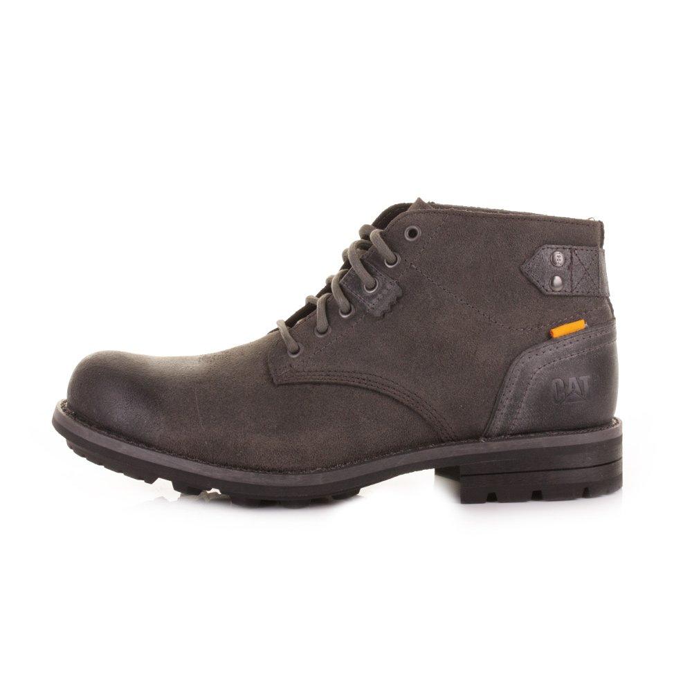 31e4e925ea1c Caterpillar Newcastle Pepper Worker Military Boots SIZE 10  Amazon.co.uk   Shoes   Bags