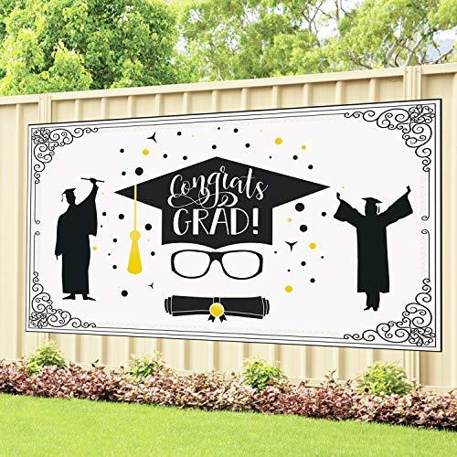 Graduation Party Banner 2019, 63