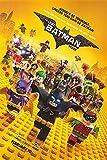 Lego Batman Movie - Authentic Original 27