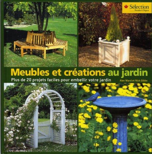 MEUBLES ET CREATIONS AU JARDIN: Amazon.es: Libros