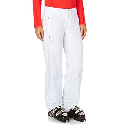 9e09ab3ce450 Amazon.com   Salomon Stormspotter Pant - Women s   Sports   Outdoors