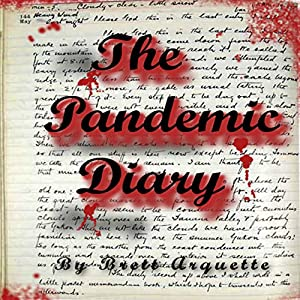 The Pandemic Diary Audiobook