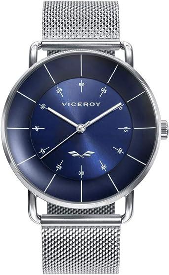 Reloj Viceroy Hombre 42373-36 Colección Antonio Banderas: Amazon ...