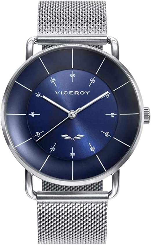 Reloj Viceroy Hombre 42373-36 Colección Antonio Banderas: Amazon.es: Relojes