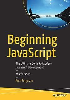 Amazon.com: The Joy of JavaScript (9781617295867): Luis ...