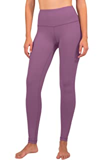 66523f9d39 90 Degree By Reflex High Waist Squat Proof Interlink Leggings for Women