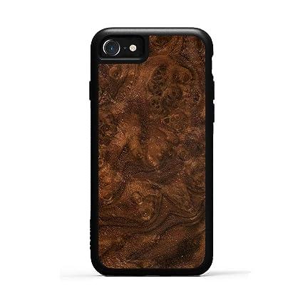 Amazon.com: iPhone 8 Amazon padre – topsellers, nogal nudo ...