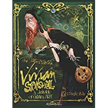 The Illustrated Vivian Stanshall: A Fairytale of Grimm Art
