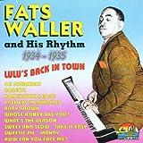1934-35 Lulu's Back in Town