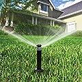 KORAM 360°Lawn Sprinkler