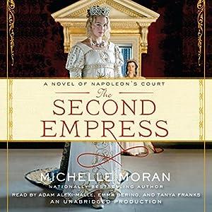 The Second Empress Audiobook