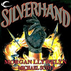 Silverhand Audiobook