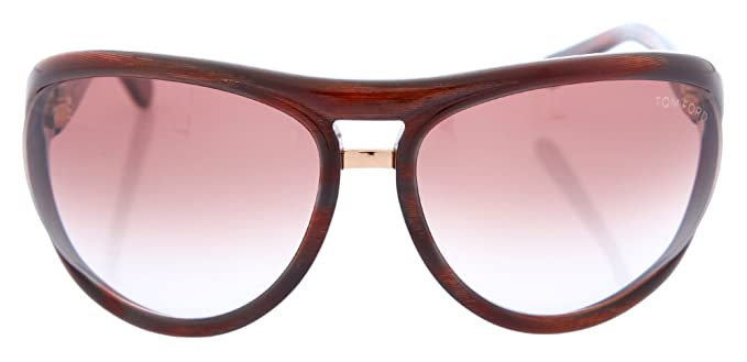 9b6172277f Image Unavailable. Image not available for. Colour: Tom Ford Women's Sunglasses  Cameron ...