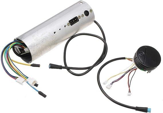 Amazon.com: Nrpfell controlador de scooter eléctrico ...