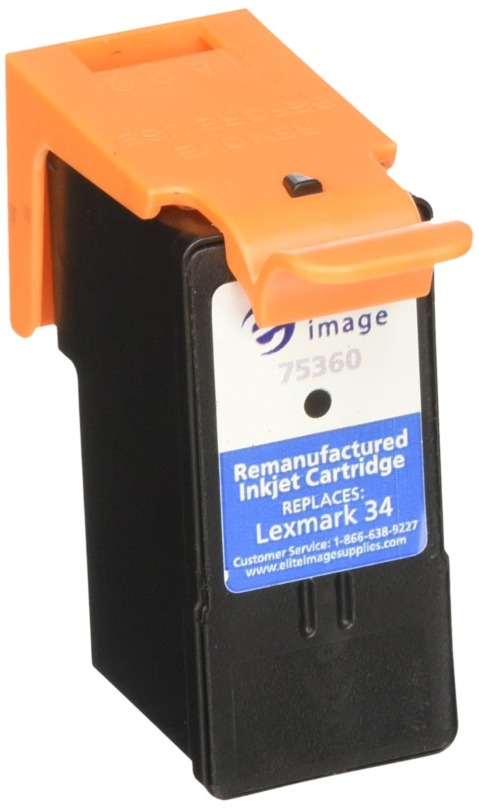 Elite Image ELI75360 75360 Ink Cartridge