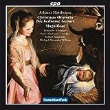 Oratorio De Navidad