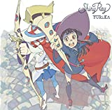 Yurika - Little Witch Academia (Anime) Intro Theme Shiny Ray (Anime Edition) (CD+DVD) [Japan CD] THCS-60131