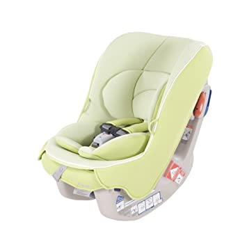 Combi Cocorro Lightweight Convertible Car Seat Keylime Discontinued By Manufacturer