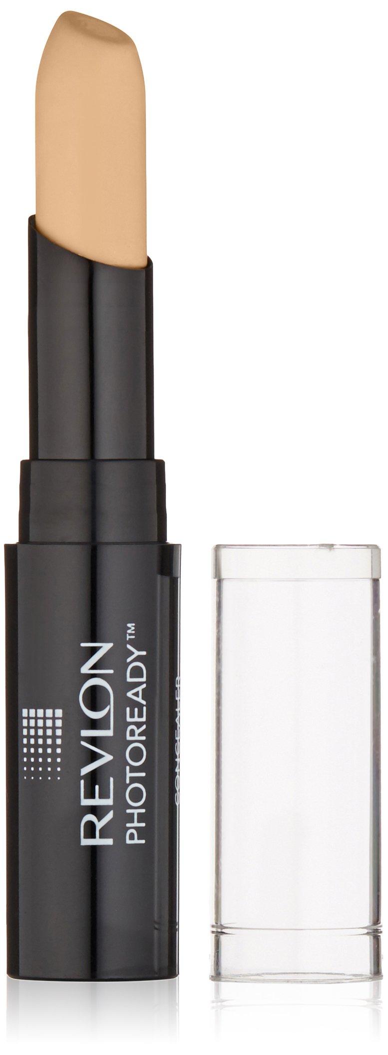 Revlon Photoready Concealer, Light Medium, 0.11 Oz