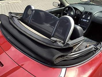Aperta Mgf Mg Tf Überrollbügel Windschott Limited Edition 1996 2012 Auto