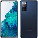 Samsung Galaxy S20 FE Azul, com Tela Infinita de 6,, 4G, 128GB e Câmera Tripla 12MP+12MP+8MP - SM-G780FZBJZTO