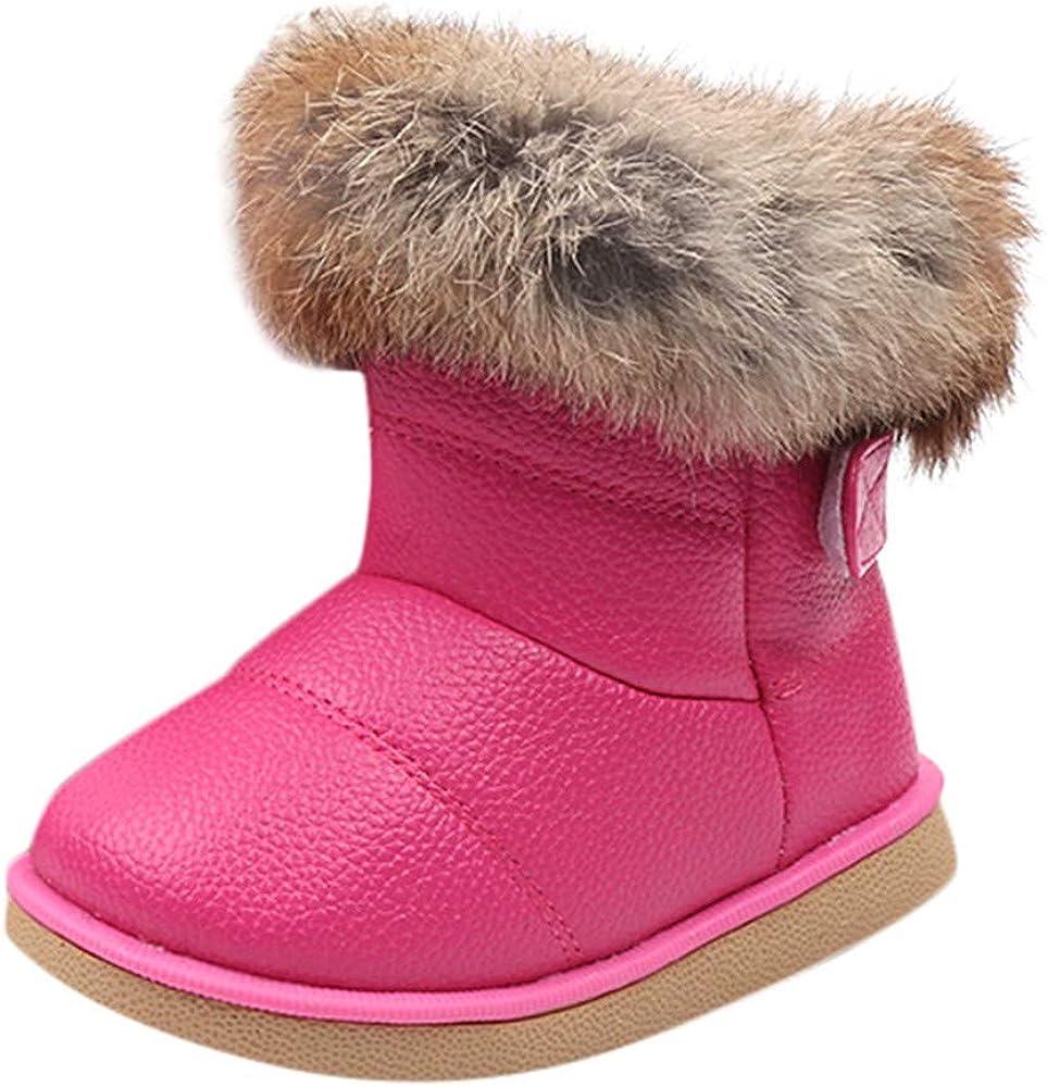 free shipping aa6a4 74cfd Beikoard Kinder Babyschuhe Mädchen Stiefel Mode Baby Warme Baumwolle  Gepolsterten Schuhe Rutschfest Schnee Stiefel Warm Schuhe Freizeitschuhe