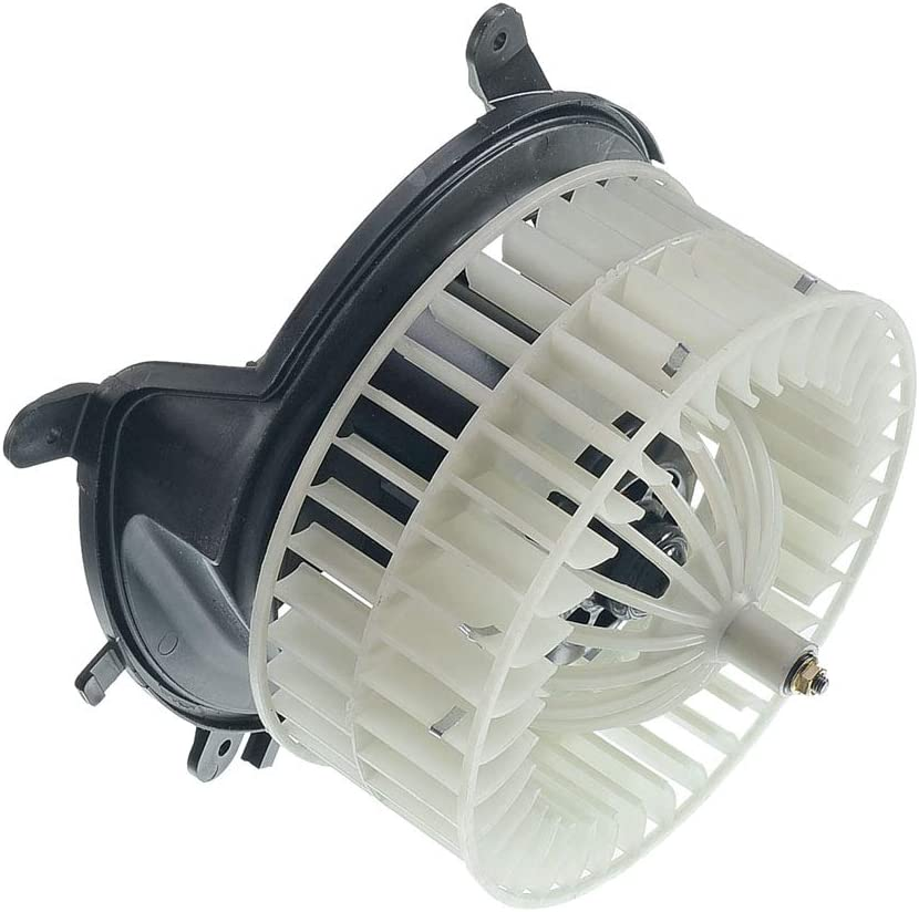A//C Heater Blower Motor Fan Assembly for Mercedes-Benz S350 S430 S500 S600 CL500 CL600 CL55 AMG