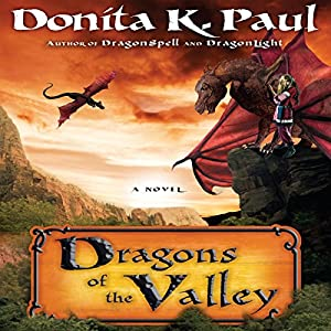 Dragons of the Valley Audiobook