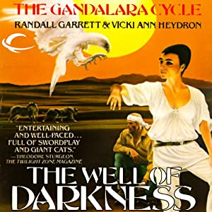 The Well of Darkness Audiobook