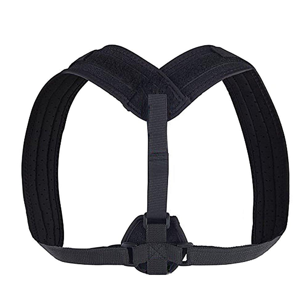 Back Posture Corrector For Women Men -Effective and Comfortable Adjustable Posture Correct Back Brace -Posture Brace-Clavicle Support Brace-Shoulder Posture Brace for Pain Relief & Bad Posture