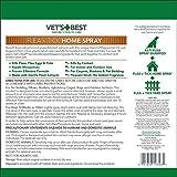 Vet's Best Flea and Tick Home Spray | Flea