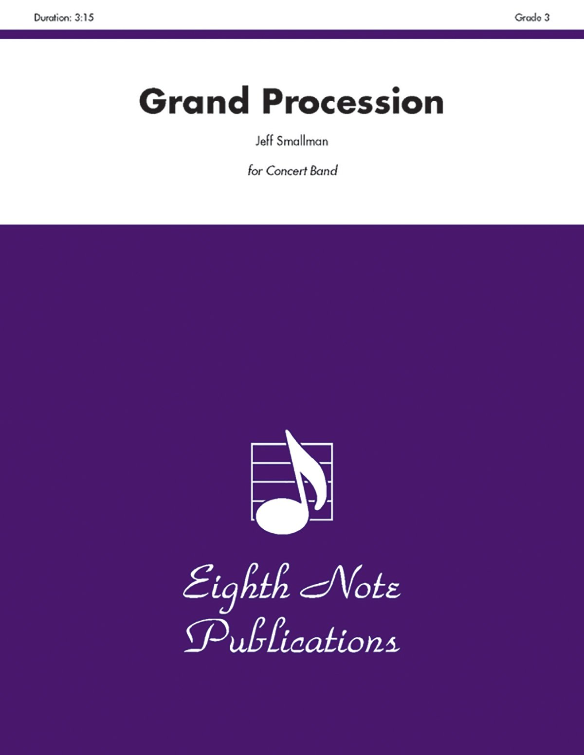 Grand Procession (Conductor Score & Parts) (Eighth Note Publications) ebook