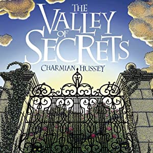 Valley of Secrets Audiobook