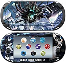 Vanknight Vinyl Decal Skin Stickers Cover for Playstation Vita 2000 PS Vita 2000 PSV 2000 Skin by Vanknight