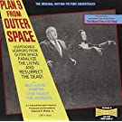 Plan 9 From Outer Space (1958 Film)