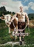 Alpenboys Pocket Edition des Deutschen Bauernkalenders 2017: Der Kalender von dem alle sprechen - die schönsten Cowboys unserer Alpen