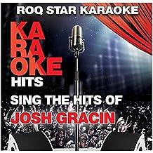Karaoke - Josh Gracin