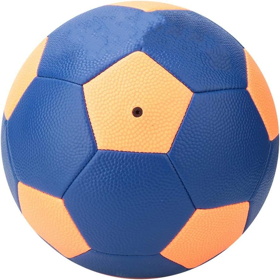 Outdoor Sports Foam High Density Training Football Ball Match Game for Adult Vbest life Size 4 Soccer Ball