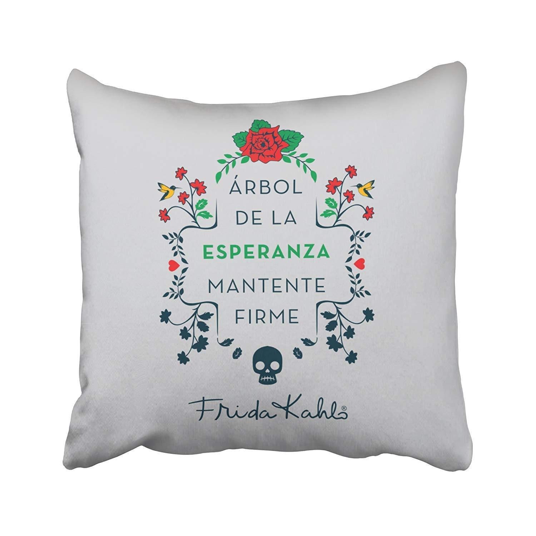 Encounter2019 Frida Kahlo Arbol de la Esperanza Funda de ...