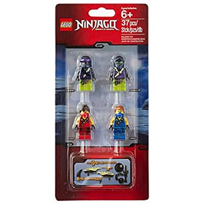 LEGO Ninjago Army Building Set (851342) [KLOCKI]