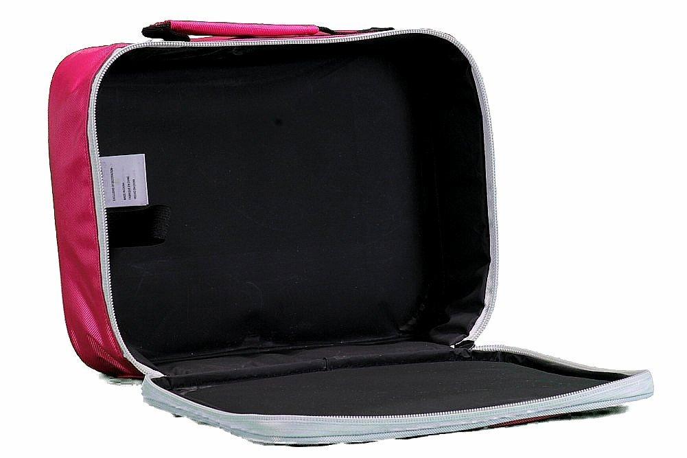 Amazon.com: Nike Swoosh - Bolso de almuerzo, color rosa ...