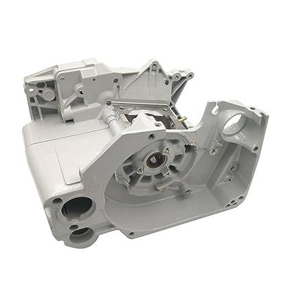 Amazon.com: Carcasa para motores STIHL MS650 MS660 066 para ...