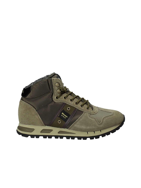 Blauer shoes 8FMUSTANG02/TAS Zapatos Hombre