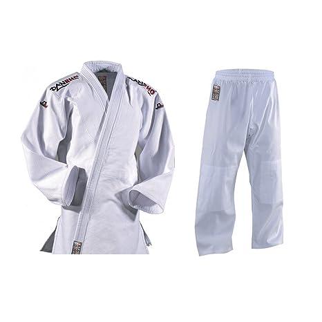 Danrho tenue de judo classic danrho 200 cm: Amazon.es: Deportes y ...